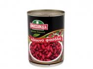 Ομοσπονδία Φασόλια Κόκκινα 380 gr