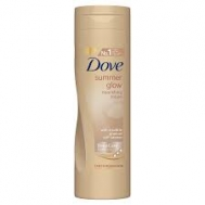 Dove Κρέμα Σώματος  Summer Glow 250 ml