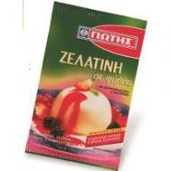 Γιώτης Ζελατίνη σε Φύλλα 10 gr