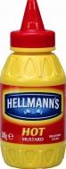 Hellmann's Μουστάρδα  Hot 500 ml