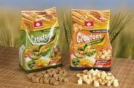 Φαίδων Crοutons   Φυσική Γεύση 250 gr