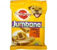 Pedigree Jumbone Mini Μοσχάρι  180 gr