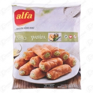 Αλφα Μινι Ρολλα Πατάτας 800  gr