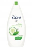 Dove Fresh Touch Αφρόλουτρο 700 ml