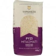 Τυρολέζα Ρύζι Μπασμάτι 500 gr