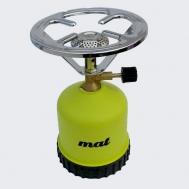 Argi Gas Καμινέτο Πλάστικό Ματ