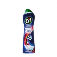 Cif Κρέμα Καθαρισμού με Ενεργό Χλώριο 500 ml