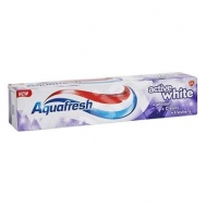 Aquafresh Active Whirte  125 ml