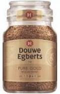 Douwe Egberts Στιγμιαίος Καφές Pure Gold 95  gr