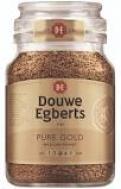 Douwe Egberts Στιγμιαίος Καφές Pure Gold 95  gr