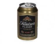 Kaiser Μπύρα Κουτί 330 ml