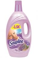 Soupline Μαλακτικό Υποαλλεργικό Λεβάντα 4 lt