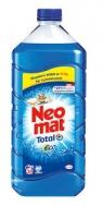 Neomat Eco Υγρό Πλυντηρίου 45 Μεζούρες