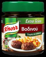 Knorr Extra Γεύση  Βοδινό 132 gr