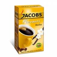 Jacobs Flavours Βανίλια Αρωματικός καφές φίλτρου 250  gr