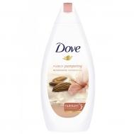 Dove Almond Cream Αφρόλουτρο 700 ml