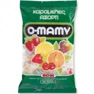 Ιον O-Mamy Καραμέλες Ασορτί 500 gr