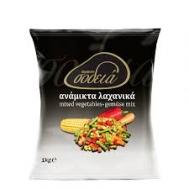 Σοδειά Ανάμεικτα Λαχανικά 1 kg