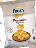 Froza Τυροπιτάκια 800 gr