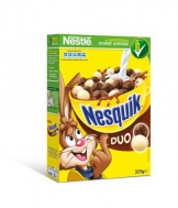 Nestle Nesquik Duo 375 gr