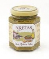 Bretas Πολτός Πράσινης Ελιάς 190 gr