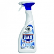 Viakal Spray Αλάτων 750 ml