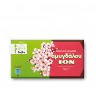 ΙΟΝ Σοκολάτα Γάλακτος Αμυγδάλου No Added Sugar  60 gr