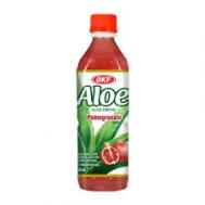 OKF Aloe Vera Drink Pomegranante 500 ml