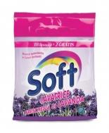 Soft Λεβάντα Σκόνη Πλυντηρίου 18 Μεζούρες