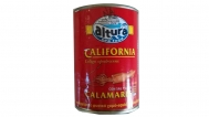Altura Καλαμάρι σε Φυσικό Χυμό 400 gr