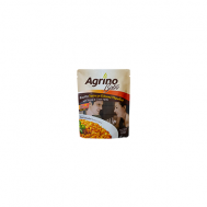 Agrino Ρύζι Bistro Risotto Τομάτα με Ελληνικά Μυρωδικά 500 gr