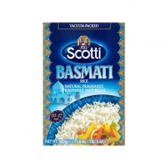 Scotti Ρύζι Basmati 500 gr