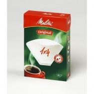 Melitta Φίλτρα για Καφέ 1x4  40