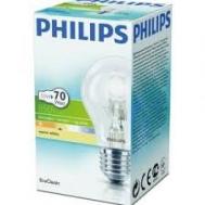 Philips  Λάμπα   Διάφανη 42W