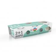 Σεργαλ Γιαούρτι  Στραγγιστο 2% 3 Χ 200 gr