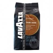 Lavazza Espresso  Crema e Aroma  καφές σε Κόκκους 1KG