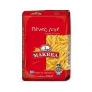Μακβελ Πένες Ριγε 500 gr