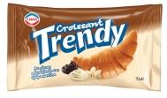 Trendy Κρουασάν Κρέμα Κακάο & Βανίλια 70 gr
