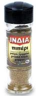 Ινδία Πιπέρι Μαύρο Τριμμενο 40 gr