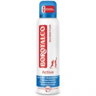Borotalco Spray Active  150 ml