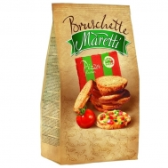 Bruschette Mix Pizza 70 gr