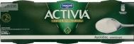 Activia Γιαούρτι Στραγγιστό 2% 3 Χ 200 gr