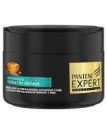 Pantene Μάσκα Μαλλιών Expert Keratin Protection  200 ml