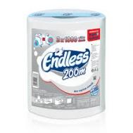 Endless Ρολό Κουζίνας 2-Φυλλο 2000 gr