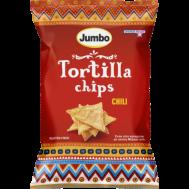 Jumbo Tortillia Chili 200 gr