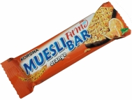 Korona Muesli Bar Orange 50 gr