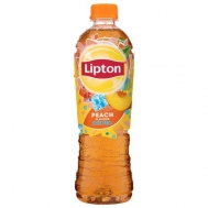 Lipton Ice Tea  Peach 500 ml