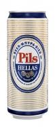 Pils Hellas Μπύρα  500 ml