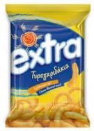 Τυρογαριδάκια Extra 130 gr