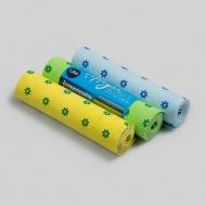 Magic Roll  Σπογγοπετσέτα Ρολλό 1Χ0.25   3 τεμάχια